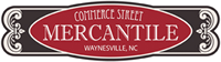 Commerce Street Mercantile