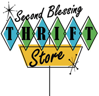 Second Blessing Logo